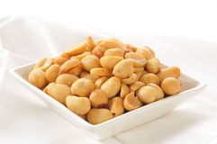 Free Salted Peanuts Royalty Free Stock Photos - 40098368