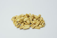 Salted Peanuts Stock Photos