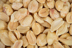 Salted Peanuts Stock Photos