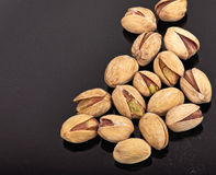Free Salted Pistachios Stock Photo - 23788480