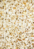 Salted popcorn background Royalty Free Stock Photo
