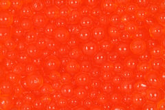 Salted salmon caviar  background Stock Photos