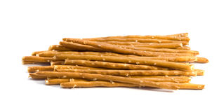 Salted sticks Stock Images