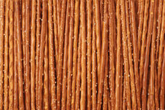 Salted sticks Royalty Free Stock Photo