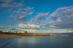 Salthill Royalty Free Stock Images
