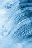 Salto de agua Imagenes de archivo