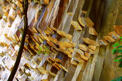 Salto de San Anton IV Stock Images