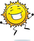 Salto de Sun