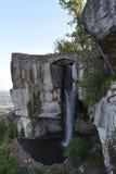 Salto del ` s dell'amante ai giardini della città della roccia a Chattanooga, Tennessee Immagini Stock Libere da Diritti
