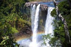 Kama Waterfalls Stock Photos