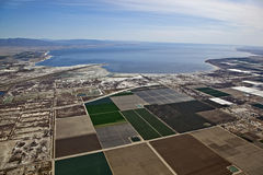 Salton Sea Stock Photography