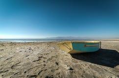 Salton Sea Royalty Free Stock Image