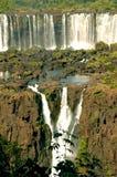 Saltos Combinados Imagen de archivo