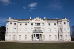 Saltram House Royalty Free Stock Photo