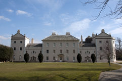 Saltram House Royalty Free Stock Photos