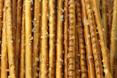 Saltsticks Royalty Free Stock Photography
