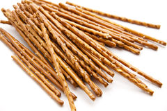 Saltsticks Royalty Free Stock Photos