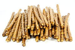 Saltsticks Royalty Free Stock Image