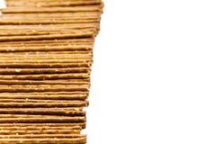 Saltsticks zum abzunagen Lizenzfreie Stockbilder