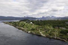 Saltstraumen Royalty Free Stock Image