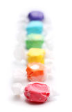 Saltwater Taffy Royalty Free Stock Images