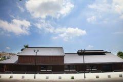 Saltwater yongcheng kino Zdjęcia Stock