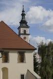 Saltworks Castle in Wieliczka Stock Photography