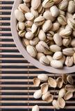 Salty Pistachio Stock Image