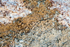 Salty Rocks Surface Texture Background Royalty Free Stock Photo