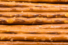 Salty Snack Sticks Stock Photos