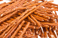 Salty sticks Royalty Free Stock Photography