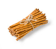 Salty sticks i Stock Photo