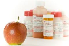 Salud Imagen de archivo libre de regalías