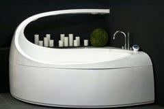 Salud de la bañera imagen de archivo libre de regalías