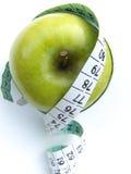 Salud de Smith de abuelita Apple Imagen de archivo libre de regalías