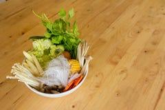 Salud vegetal Imagen de archivo libre de regalías