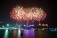 Saludo del Año Nuevo imágenes de archivo libres de regalías