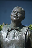 Saludo nacional a Bob Hope Foto de archivo libre de regalías