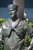 Saludo nacional a Bob Hope Fotografía de archivo
