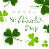Saludos del día del St Patricks