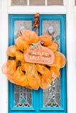 Saludos del otoño Fotografía de archivo libre de regalías