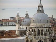 Salut de della Santa Maria Photo libre de droits