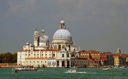 Salut de della Santa Maria Image libre de droits