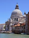 Salut de della Santa Maria Photos stock