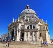 Salut de della Santa Maria Images libres de droits