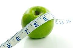 Salute e dieta Immagini Stock