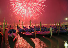 Free Salute In Venice Stock Photography - 17880122