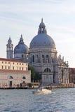 Salute Venice Stock Image