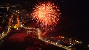 Salutera beröm Victory Day i det stora patriotiska kriget Maj 9
