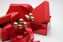 Saluto, Buon Natale e buon anno di stagione immagini stock libere da diritti